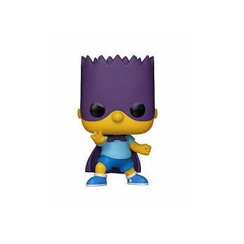 Bartman Simpson Funko - Funko