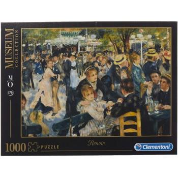 1000 pz. Renoir: Bal Du...