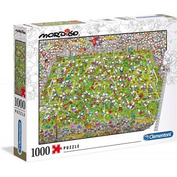 1000  pz   Mordillo   The...