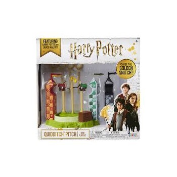 Playset  Harry  Potter  -...