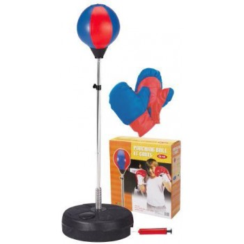 Punching Ball 110-135 cm....