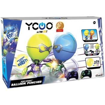 Robo  Kombat  Balloon...
