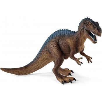 Acrocanthosauro - Schleich