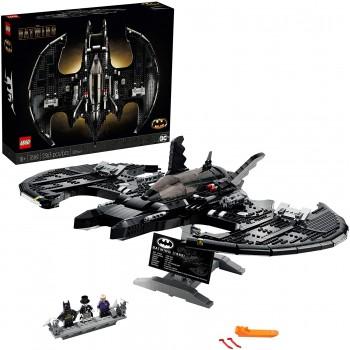 76161  Batwing  1989  -  Lego