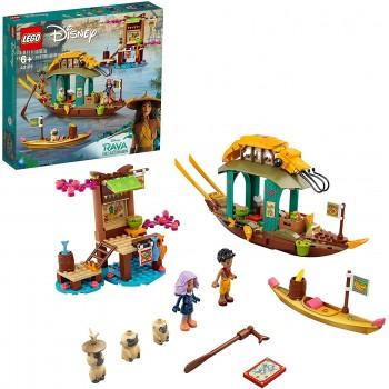 43185  Barca  di  Boun-  Lego