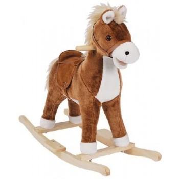 Cavallo  a  Dondolo  -...