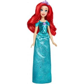 Ariel  Royal  Shimmer-  Hasbro