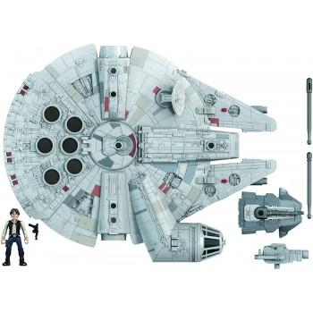 Millennium  Falcon  Star...