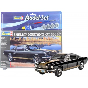 Model Kit Shelby Mustang GT...