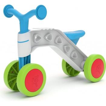 Quadriciclo  ItsiBitsi  Blu...