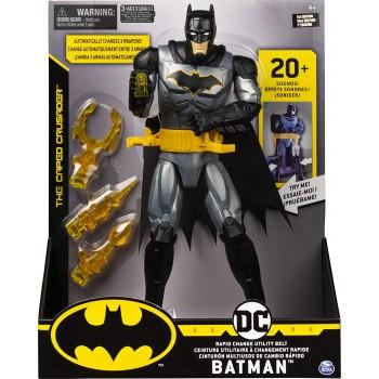 Batman  cintura  cambio...