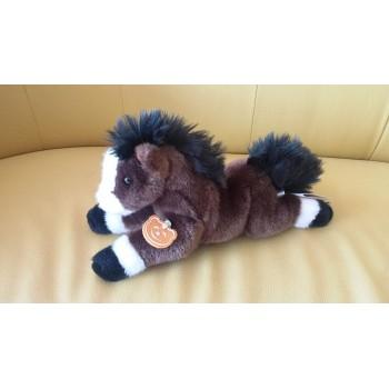 Cavallo  Marrone  -  Trudi
