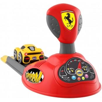 Lanciatore  Auto  Ferrari...