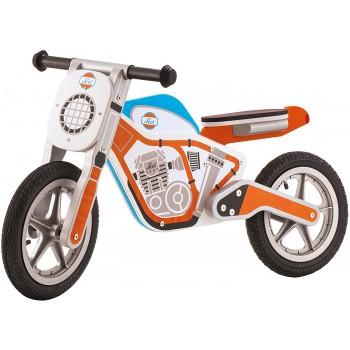 Motocicletta Ora - Sevi