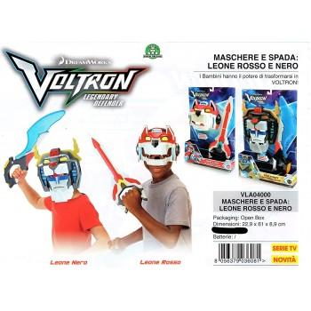Voltron  Defender  Gear  -...