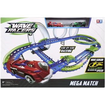 Wave  Racers  Mega  Match...