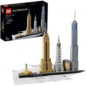 21028 New York City- Lego