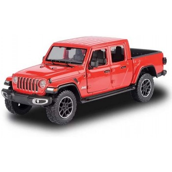 Jeep  Gladiator  Overland...