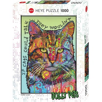 1000  pz   If  Cats  Could...