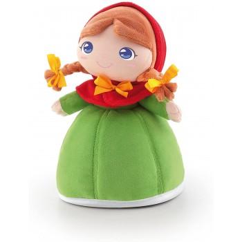 Bambola Cappuccetto Rosso -...