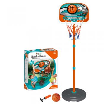 Basket  con  Piantana-...