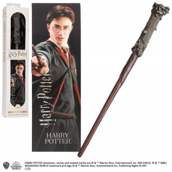 Bacchetta  Harry  Potter  -...