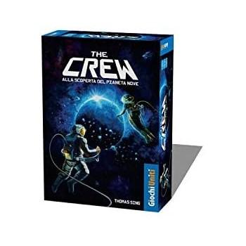 The  Crew  -  Giochi  Uniti