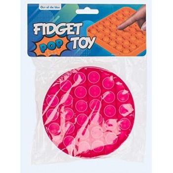 Fidget  Pop  Toy  in  Busta...