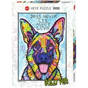 1000  pz   Dogs  NeverLie...