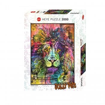 2000  pz   Lion' s  Heart...