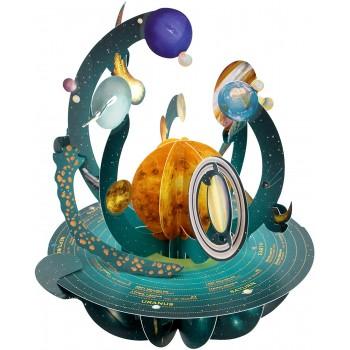 Biglietto  Solar  System  -...
