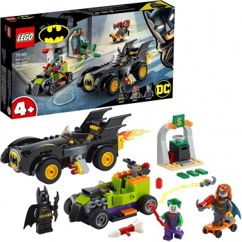 76180  Batman  vs  Joker...