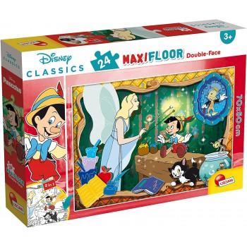 24  Pz  Maxi  Floor...