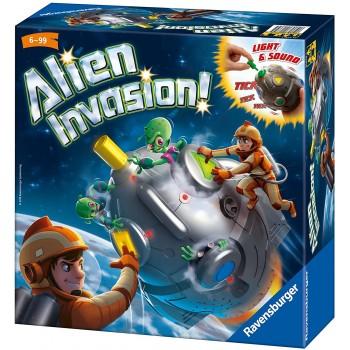 Alien  Invasion  -...