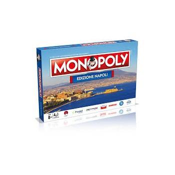 Monopoly Napoli - Giochi Uniti