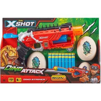 X-Shot  Dino  Attack  Dino...