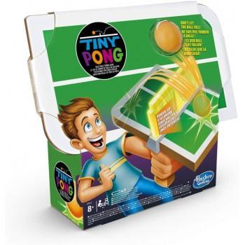 Tiny  Pong  -  Hasbro