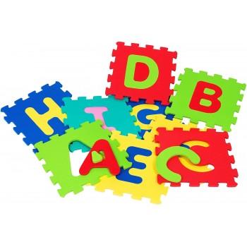 Mattonelle Puzzle Lettere 9...