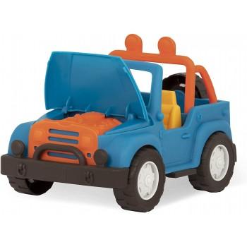 Jeep  Blu  4x4  -  Battat