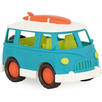 Van  con  Surf  -  Battat