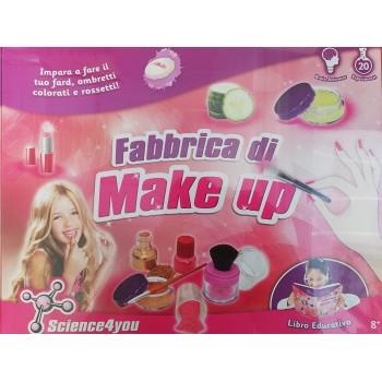 Fabbrica  di  Make  Up-...