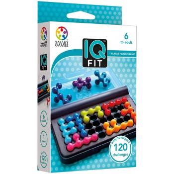 IQ  Fit  -  Smart  Games