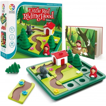 Puzzle  Game Libro...