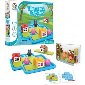 Puzzle  Game  Libro I  3...