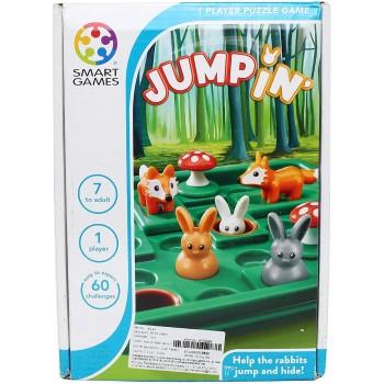 Jumpin  -  Smart  Games