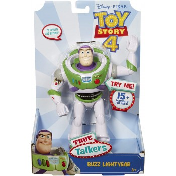 Buzz  Parlante  Toy  Story...