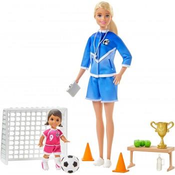 Barbie  Allenatrice  di...