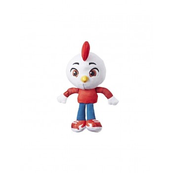 Rod Top Wing Peluche - Hasbro