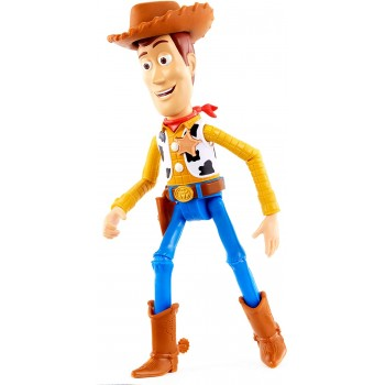 Woody  Parlante  Toy  Story...
