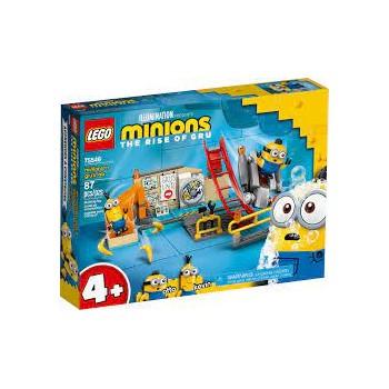 75546  I  Minions  nel...